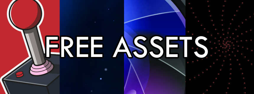 Free Game Maker Assets SALE